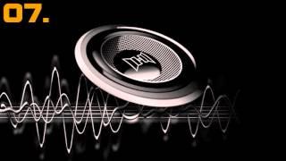 Najlepsze Klubowe Piosenki (Top10 Kwiecien 2013) [HandsUp & Dancecore] by skrzynek