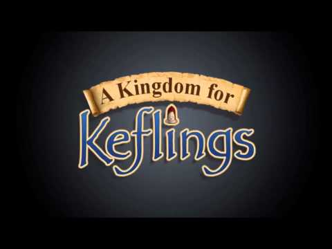 Kingdom For Keflings Music 1 Hour