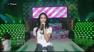 080704 SNSD HD - Girls' Generation(SoNyeoShiDae)