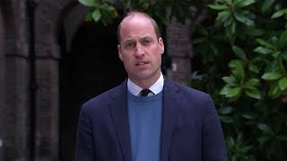 video: Duke of Cambridge: The BBC fuelled my mother's paranoia