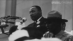 """50 Jahre """"Marsch auf Washington"""": Amerikaner feiern Martin Luther King"""