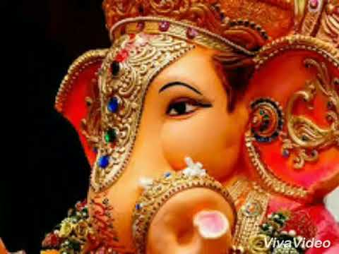 108 names of Ganpati In Single Breath || By Shankar Mahadevan