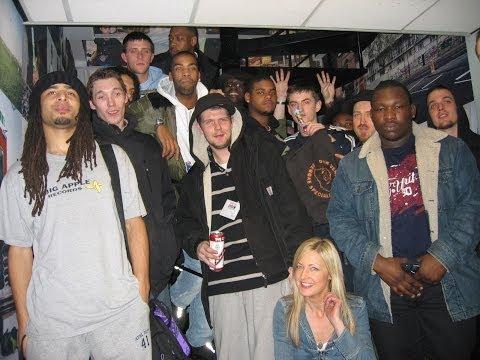 """Dubstep Warz"" Special @ The Breezeblock - BBC Radio 1 - 09/01/2006"