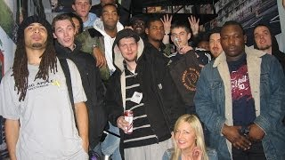 """Dubstep Warz"" Special @ The Breezeblock - BBC Radio 1 - 09/01/2006"
