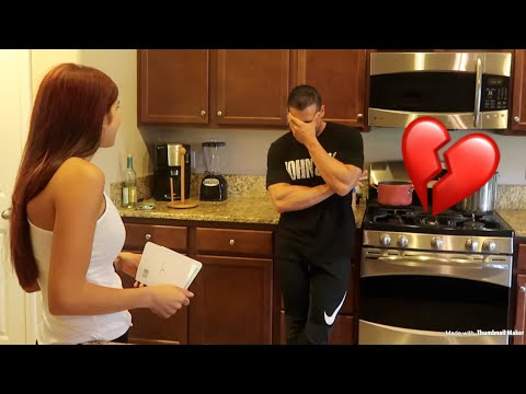WILL YOU BE MY GIRLFRIEND PRANK!!?