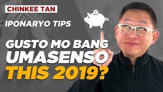 GUSTO MO BANG UMASENSO THIS 2019?