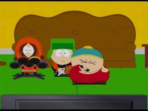 Eric Cartman Poker Face SONG