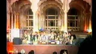Nusrat Fateh Ali Khan - Akhiyan Udeek Diyan BEST