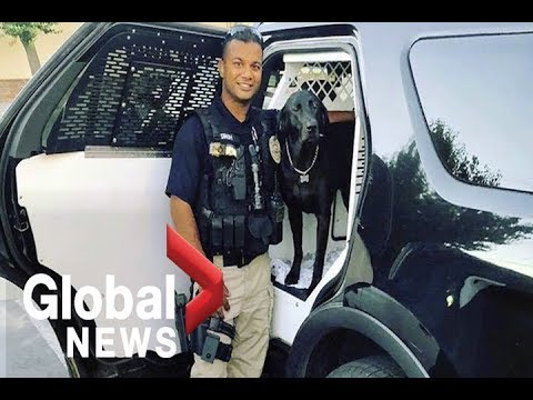 Police discuss arrest of suspect in murder of Officer Ronil Singh