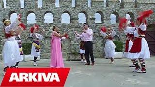 Abedin Zenuni & Dhurata Aliaj - Kolazh (Official Video HD)