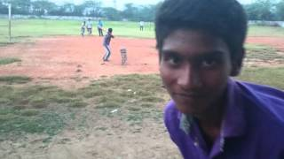 Village cricket kuchipudi 2015 10 23