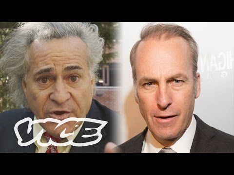 The Real Saul Goodman from 'Breaking Bad' and 'Better Call S