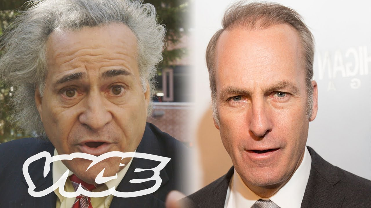 The Real Saul Goodman from 'Breaking Bad' and 'Better Call Saul'?