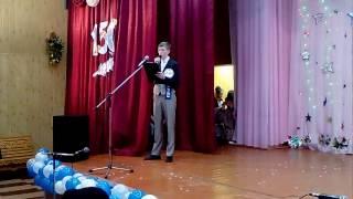 цыганский танец под песню Пугачевой (20:41)  3 февраля 2017