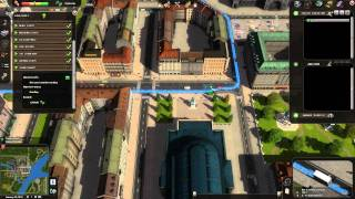 Cities in Motion - Tutorial Gameplay (1080p)