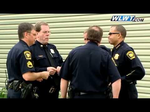 Columnist: Detroit to offer top police job to Craig