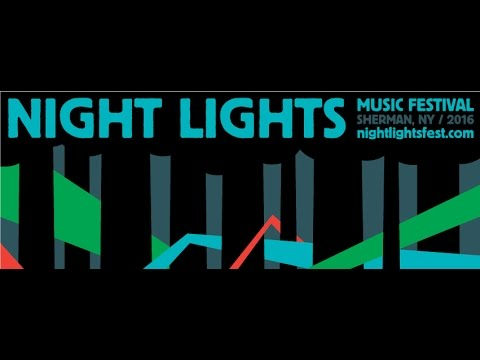Tropidelic Live from Night Lights Music Festival