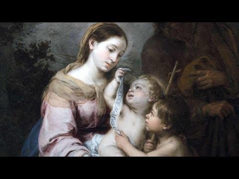 """Se Maria é Virgem por que Jesus teve """"irmãos""""? Homilia Diária916"""