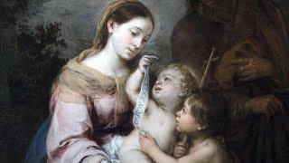 """Se Maria é Virgem, por que Jesus teve """"irmãos""""? (Homilia Diária.916)"""