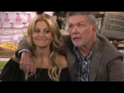 Alan Thicke dies at 69 -- Actor Alan Thicke Dead -- TV Icon Alan Thicke  RIP