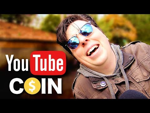 Introducing YouTube Coin - FUNKY MONDAY