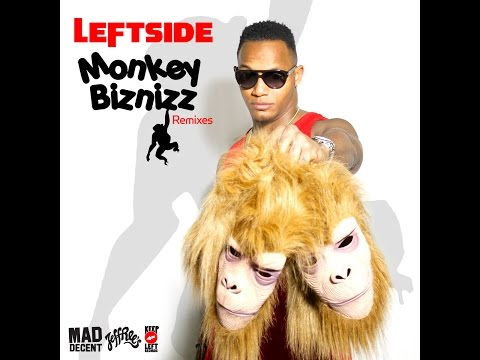 Leftside -  Monkey biznizz ( Wiwek Remix )