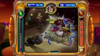 Peggle Nights Xbox 360 Gameplay (HD)