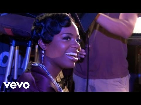 Fantasia - Behind The Scenes Of The