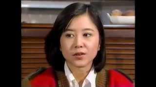 栗田ひろみ 1990