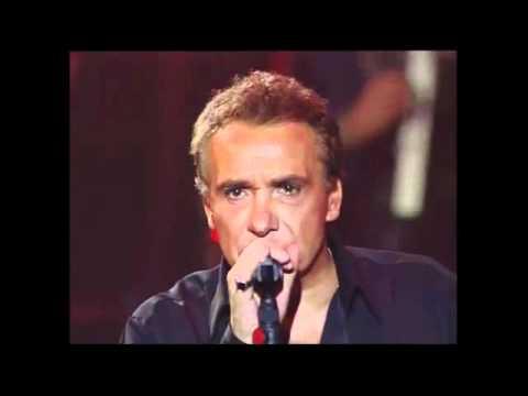Michel Sardou   Je vais t'aimer   Olympia 95