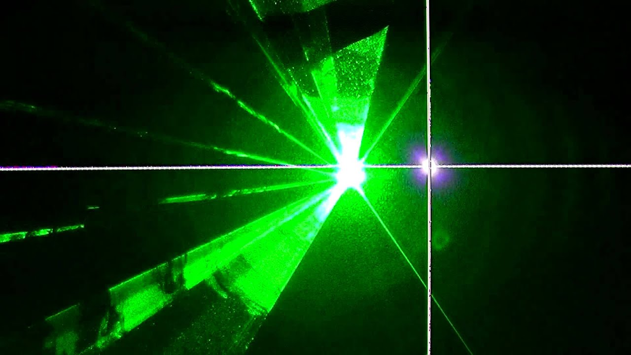 Will a Laser Pointer Damage a Security Camera? - TC Tech Systems