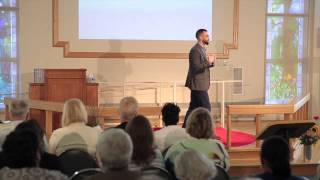 The Story of The Creative Vision Factory | Michael Kalmbach | TEDxWilmingtonSalon