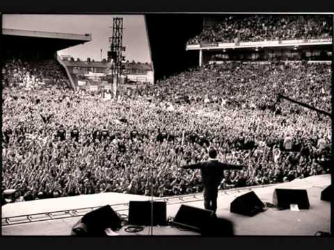 Oasis  - Noel Gallagher - Wonderwall - 23/03/1996 - The Point, Dublin