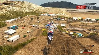 MXGP 2 - Gameplay 1080p PC Ultra Settings