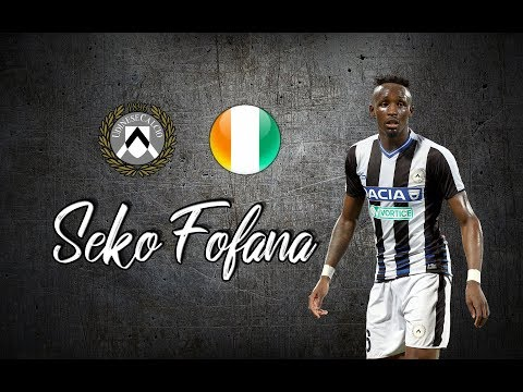 Seko Fofana ● Skills , Goals , Assists ●│2018 - 2019│►HD