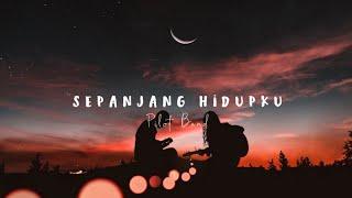 Gambar cover Pilot Band - Sepanjang Hidupku (Lyrics)