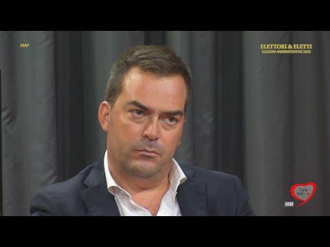 Elettori & Eletti 2020: Marco Di Vincenzo, candidato Fratelli D'Italia consiglio comunale di Andria