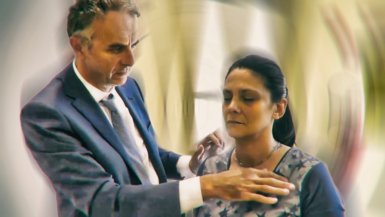 Advanced Hypnotherapy | Non-Verbal | Dr. Paret - YouTube