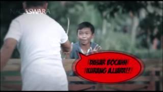 WALI   Si Udin Bertanya   Official Music Video HD