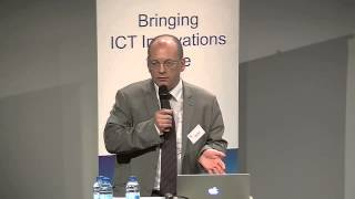 From smart cities to smart citizens by Gilles Bétis