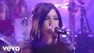 The Veronicas - When It All Falls Apart (live)