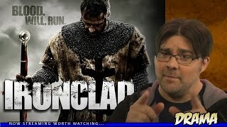 Ironclad - Movie Review (2011)