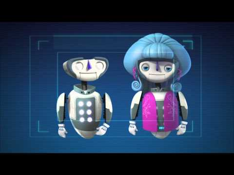 Messages From Miles - Rule 22: Robots | Official Disney Junior Africa