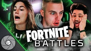 LEGEND GEZOCHT | FORTNITE BATTLES #5