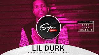 Lil Durk x Dej Loaf Type Beat - Sensational [Prod By SupaCrankIt]