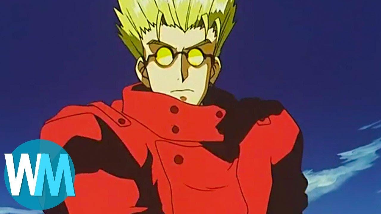 Top 10 Post Apocalyptic Anime Youtube