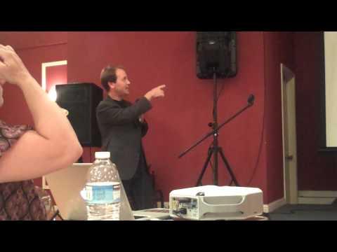 TEDxBayArea - James Fowler - Connected Talk
