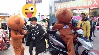 Try Not To Laugh Challenge P6   Funny Fails - Funny Pranks 2019