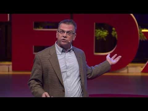 Predicting the future using statistics: Scott Cunningham at TEDxDelft
