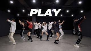 청하 ChungHa - PLAY   커버댄스 Dance Cover   연습실 Practice ver.